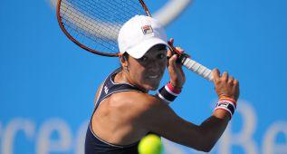 Silvia Soler cae eliminada en la primera ronda de Tianjin
