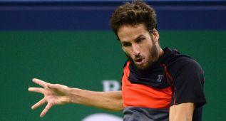 Feliciano, tercera semifinal en Shanghai; cae David Ferrer