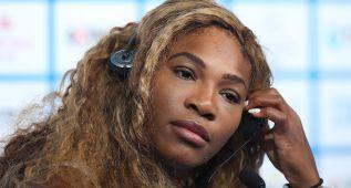 Serena Williams supera a Hingis en semanas en el número uno