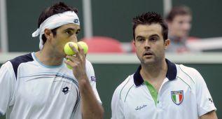 Bracciali y Starace, investigados por amañar partidos de tenis