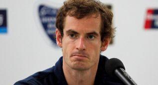 Murray recibe una 'wild card' para jugar el Valencia Open 500