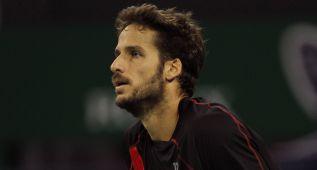 """Feliciano: """"Las mafias llaman a los tenistas y ofrecen dinero"""""""
