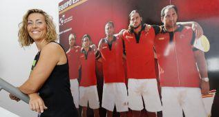 """Gala León: """"Los jugadores me darán una oportunidad"""""""