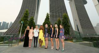 Serena contra Sharapova: gran duelo por el trono en Singapur