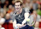 Andy Murray regresa al Top 10 tras su victoria en Viena