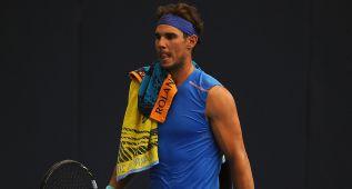 Rafa Nadal se prueba donde nunca ha podido ganar: Basilea
