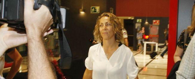 Los tenistas reclaman a Gala León que no siga en la Davis