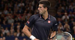 Djokovic estrena paternidad con triunfo ante Kohlschreiber