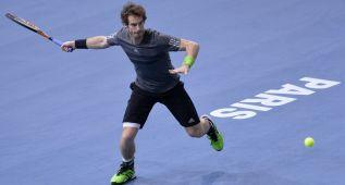 Federer, Murray y Wawrinka, pasan de ronda en París