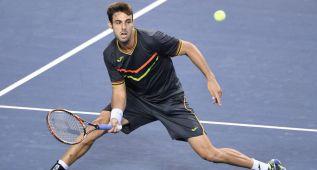 Granollers y López caen en semifinales de París-Bercy