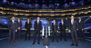 Novak Djokovic-Roger Federer, pulso final por el número uno