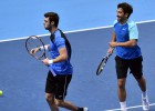 Granollers y López quedan eliminados de la Masters Cup
