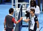 Ferrer cae ante Nishikori y deja de embolsarse 155.000 dólares
