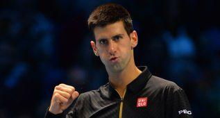Sólo Tomas Berdych separa a Novak Djokovic del número 1