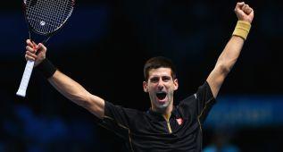 Novak Djokovic: tres veces el número 1 en cuatro años