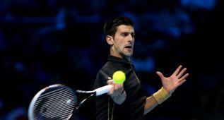 Djokovic vence a Nishikori y va lanzado a por su cuarto título