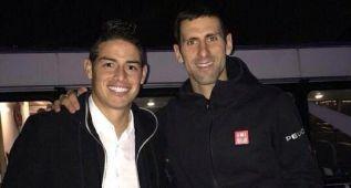"""Djokovic: """"No creo que Federer haya protegido su cuerpo"""""""