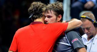 Suiza y Roger Federer sueñan con ganar por fin la Copa Davis