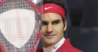 Oficial: Roger Federer jugará la final de la Copa Davis