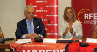 Gala León y Escañuela reclaman igualdad en el tenis