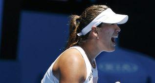 """Serena Williams: """"Sé que Muguruza puede ganarme"""""""