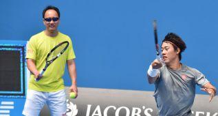 """Michael Chang: """"Me reconozco en lo que hacen Nadal y Ferrer"""""""