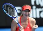 Sharapova, en la final ante su peor pesadilla: Serena