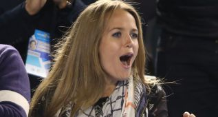 """La novia de Murray, a Berdych: """"Que te jodan basura de mierda"""""""