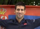 Djokovic busca su quinto título ante el asalto de Murray