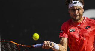 Ferrer supera a Mónaco, al calor y a la pegajosa humedad