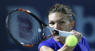 Simona Halep triunfa en Dubai y logra su 10º título WTA