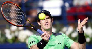 Murray pierde en cuartos con el número 84 del mundo, Coric