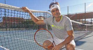 "Ferrer: ""Nishikori, Dimitrov y Bernard Tomic ya son relevos"""