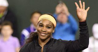 Serena abandona; Jankovic y Halep lucharán por el título