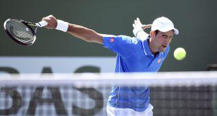 Djokovic liquida a Murray y Nadal seguirá número tres