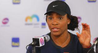 Serena Williams jugará en Miami a pesar de su lesión