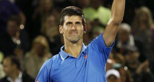 Serena Williams y Djokovic dan el primer paso para repetir título