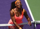 Las hermanas Williams no fallan y siguen avanzando en Miami