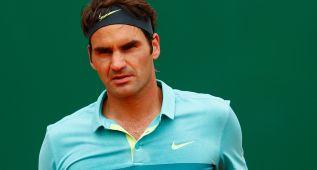 Federer solventa sin problemas su estreno ante Chardy
