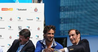 Nadal debutará contra el ganador del Lorenzi-Almagro
