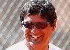 ''El nivel de Rafa es suficiente para ganar Roland Garros''
