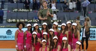 Ganadores del Masters 1.000 de Madrid desde su inicio