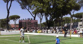 """David Ferrer: """"Roland Garros es mi torneo preferido"""""""