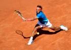 Rafa Nadal funciona de nuevo ante Ilhan y hoy le prueba Isner
