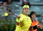 Ferrer pasa a cuartos en Roma tras vencer a García-López