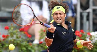 Ferrer gana con sufrimiento y se medirá a Djokovic en semis