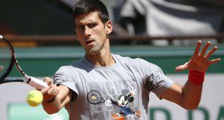 """Djokovic: """"Nadal nunca ha dejado de jugar bien en París"""""""