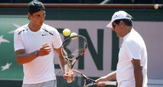 Abre el Roland Garros más incierto para Rafa Nadal