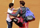 Roger Federer carga contra el torneo tras sufrir otro asalto