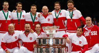 La Copa Davis aprueba el 'tie break' en el quinto set